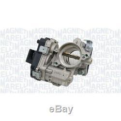 1 Throttle Body Magneti Marelli 802 001 924 506 Suitable For Alfa Romeo Fiat Opel