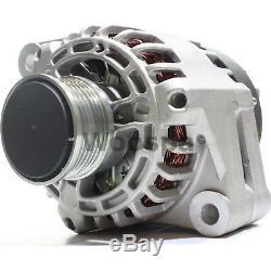 120a Alternator Alfa Romeo 159 1.9 Jtdm Multijet Fiat Bravo