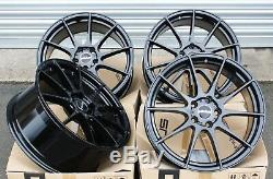 18 02 GB Novus Alloy Wheels Alfa Romeo 159 Brera Giulietta Giulia 36c