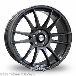 18 G Suzuka Wheels Alloy 5x98 Alfa Romeo 147 156 164 Gt Fiat 500l Doblo