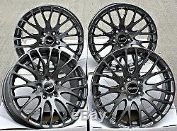 18 Wheels Alloy Cruize 170 Gm For Alfa Romeo 159 Brera Giulietta Giulia