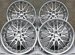 19 Cruize 190 Sp Alloy Wheels For Alfa Romeo 159 Brera Giulietta Giulia