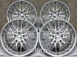 19 Wheels Alloy Cruize 190 Sp For Alfa Romeo 159 Brera Giulietta Giulia