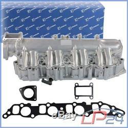 1x Pierburg Inlet Manifold Alfa Romeo Gt 03-10 147 156 159 1.9