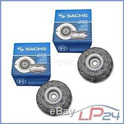 2x Shock Absorber Sachs Front Alfa Romeo Mito 2008