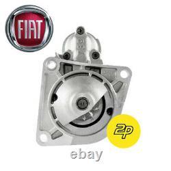 51810308 A 152 Engine Starter Fiat Alfa Romeo Lancia D'occasion 1.6 Mtj