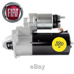 51810308 A 152 Starter Motor From Alfa Romeo Fiat Lancia-owned 1.6 Mtj