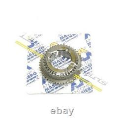 6 Gear Ratio 37 To 48 Teeth Opel Fiat Alfa Romeo M40 Manual Pn 12754