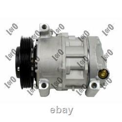 Abakus Air Conditioning Compressor For Fiat Grande Punto 199 199 Alfa Romeo Mito