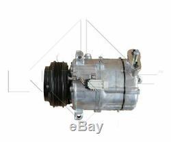 Air Compressor Air Conditioning Alfa Romeo 159 05- Nrf 32312