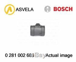 Air Mass Flow Sensor For Chevrolet, Opel, Fiat, Opel, Alfa Romeo, Lancia, Saab