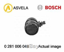 Air Mass Flow Sensor For Fiat, Iveco, Alfa Romeo, Lancia Ducato Bus, 250.290