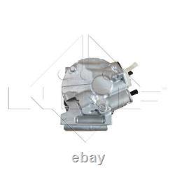 Air-conditioning Compressor Nrf For Fiat Grande Punto 199 199 Alfa Romeo Mito