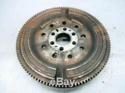 Alfa Romeo 159 (939) 1.9 Jtdm 16v On Flywheel Motor Wheel