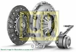 Alfa Romeo Clutch Kit 159 (939) 159 (939) 159 Break (939), Fiat Croma (194)