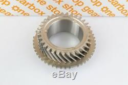 Alfa Romeo, Fiat, Lancia, Opel, M32 5th Gen 2/3 Gear 55484710