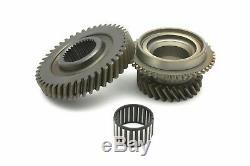 Alfa Romeo Fiat Opel M32 & M20 Gear O. E. M 6 Gear Pair 27/44 Teeth