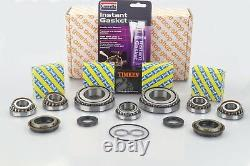 Alfa Romeo, Fiat, Opel, Vauxhall M32 M20 Improved Snr Speed Kit 7 Bearing &