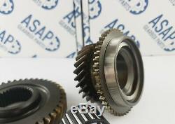 Alfa Romeo, Opel, Fiat M32 / M20 Gearbox 6th Gear Pair 44/27 Teeth Da