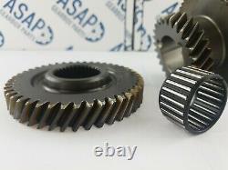Alfa Romeo, Opel, Fiat M32/m20 Speedbox 6th Gear Pair 44/27 Teeth Da