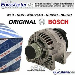 Alternator Bosch New Original 1210314oe (1) Für Alfa Romeo, Fiat, Opel, Vau