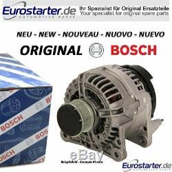Alternator Bosch New Original 1210314oe (3) Für Alfa Romeo, Fiat, Opel, Vau