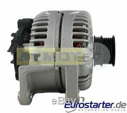 Alternator Eurostarter New 1210314am (1) Für Alfa Romeo, Fiat, Opel, Vauxha