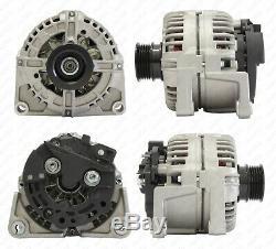 Alternator For Alfa Romeo 159, Fiat Croma, Opel Astra, Meriva, Signum