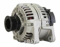 Alternator For Alfa Romeo 159, Fiat Croma, Opel Astra, Meriva, Signum, Vectra