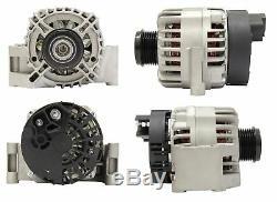 Alternator For Alfa Romeo, Fiat, Lancia, Opel, Suzuki