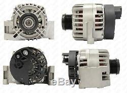 Alternator For Alfa Romeo, Fiat, Lancia, Opel, Suzuki Brand