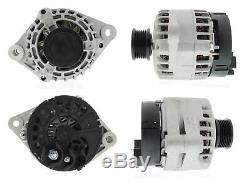 Alternator For Alfa Romeo, Fiat, Opel
