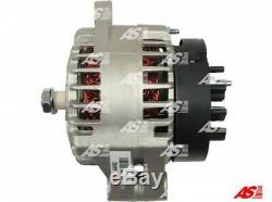Alternator For Opel Fiat Alfa Romeo Astra Mk V Pl Ace A4042