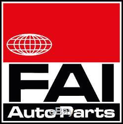 Bch067 Fai Naked Cylinder Head For Alfa Romeo Mito (955) 1.3 Multijet 10/09