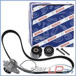 Bosch Distribution Kit + Water Pump At Alfa Romeo 159 1.8