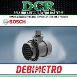 Bosch Starter 0281002683 Alfa Romeo 156 (932) 1.9 Jtd 150hp 110kw Leaving