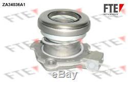 Central Cylinder Receiver Clutch For Alfa Romeo Vauxhall Antara J26 H26 Z