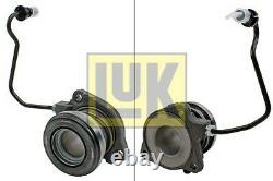 Central Cylinder Receiver Clutch For Opel Fiat Alfa Romeo Corsa D Van Luk