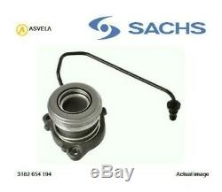 Central Receiver Cylinder Clutch For Fiat Alfa Romeo Opel Sachs 3182 654