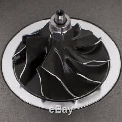 Chra Turbo Cartridge For Alfa Romeo Mito 90 Ps 66 Kw 1.3multijet 54359880015