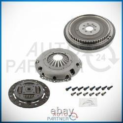 Clutch For Fiat Punto Alfa Romeo 1.3 Kit D'em Zms Equipment On Ems