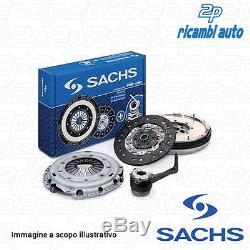 Clutch Kit Flywheel Bearing Sachs Kfs0126 Alfa Romeo Giulietta Fiat