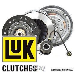 Clutch Kit + Flywheel Bimasse + Luk Bearing Alfa Romeo Mito 1.6 Mjet Jtdm