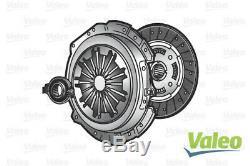 Clutch Kit For Alfa Romeo Fiat Punto Evo A9 199 223 000 199 000 B4 Valeo