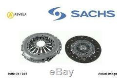 Clutch Kit For Fiat Abarth 500c 595c A3 312 312 000 199 Grande Punto Sachs
