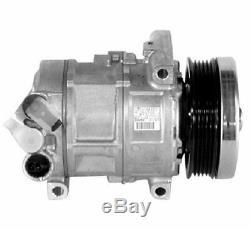 Compressor Air Compressor Air Compressor Alfa Romeo Mito 08- Nrf