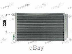 Condenser Conditioning For Alfa Romeo Mito 1.4 Tjet, Multiair 1.4, 1.4