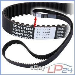 Contitech Distribution Kit Alfa Romeo 147 156 1.9 + Jtdm Jtd