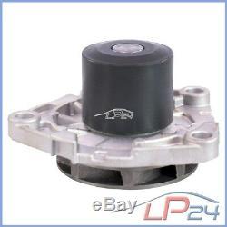 Contitech Distribution Kit + Water Pump At Alfa Romeo Spider 2.0 Jtdm 09-10