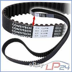 Contitech Timing Belt Kit Alfa Romeo 147 156 1.9 Jtdm + Jtd